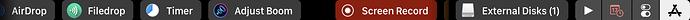 Capture d'écran Touch Bar, le 2020-02-14 à 04.13.04