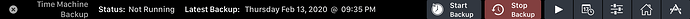 Touch Bar Shot 2020-02-13 at 9.53.12 PM