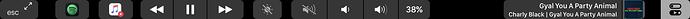 Touch Bar Shot 2020-10-26 at 17.46.04