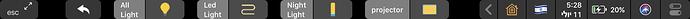 Touch Bar Shot 2021-07-11 at 5.28.23