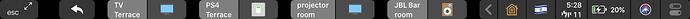 Touch Bar Shot 2021-07-11 at 5.28.27