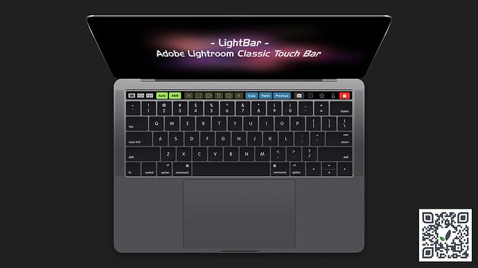 Lightbar LR